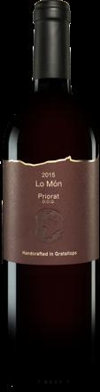 Trossos del Priorat »Lo Món« 2015