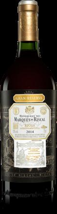 Marqués de Riscal Gran Reserva 2014
