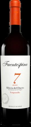 Fuentespina 7 meses 2019