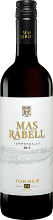 Torres »Mas Rabell« Tinto 2018