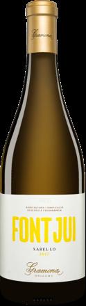 Gramona Blanc »Font Jui« 2017