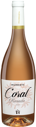Inurrieta Coral Rosado 2019
