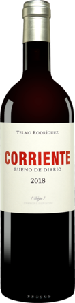 Telmo Rodríguez Rioja »Corriente« 2018