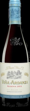 La Rioja Alta »Viña Ardanza« Reserva 2012