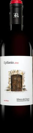 Epifanio Roble 2019