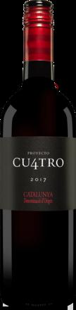 Proyecto Cu4tro 2017