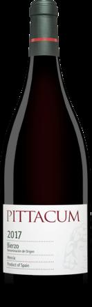 Pittacum - 1,5 L. Magnum 2017