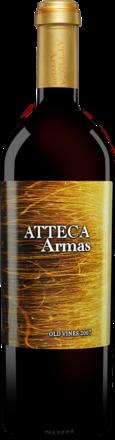 Atteca »Armas« 2007