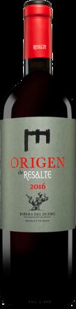 Resalte Origen 2016
