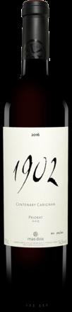 Mas Doix »1902« Centenary Carignan 2016