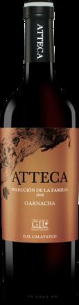 Atteca Garnacha Selección de la Familia 2018