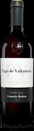 Carmelo Rodero »Pago de Valtarrena« Reserva 2016