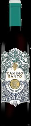 Camino Santo Cabernet Sauvignon 2019