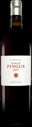 Pingus »Flor de Pingus« 2017