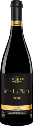 Torres »Mas la Plana Reserva 2016