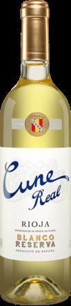 Cune Real Blanco Reserva 2017