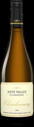 Siete Valles Chardonnay 2020