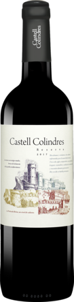 Castell Colindres Reserva 2017
