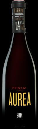 Pittacum »Aurea« 2014