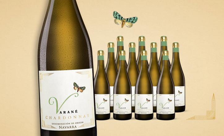 Varané Chardonnay 2020