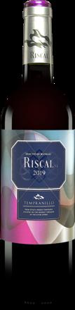Marqués de Riscal »1860« Roble 2019