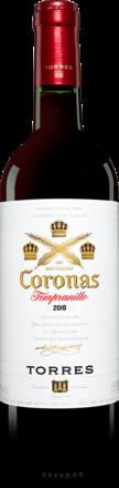 Torres »Coronas« Tempranillo 2018