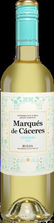 Marqués de Caceres Blanco Verdejo 2020