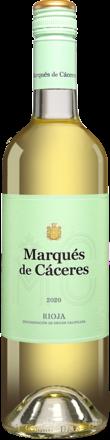 Marqués de Cáceres Blanco Viura 2020