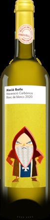 Macià Batle Blanc »Maceración Carbónica« 2020