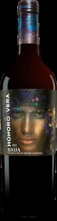 Honoro Vera Rioja Tempranillo 2019