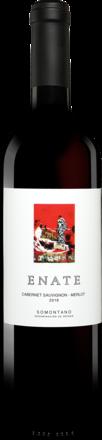 Enate Tinto Cabernet Sauvignon-Merlot 2018