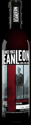 Jean León Cabernet Sauvignon »Vinya Le Havre« Reserva 2015