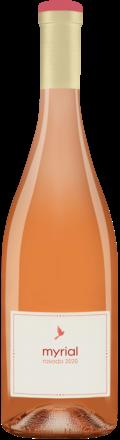 Myrial Rosado 2020