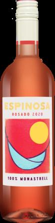 Espinosa Rosado 2020