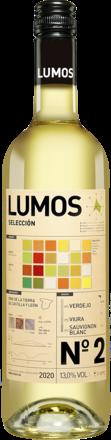 LUMOS No.2 Blanco 2020