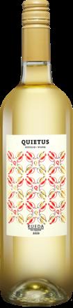 Quietus Rueda 2020