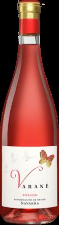 Varané Rosado 2020