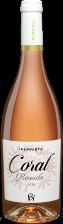 Inurrieta Coral Rosado 2020
