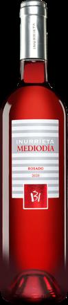 Inurrieta Rosado »Mediodía« 2020