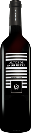 Inurrieta »Altos de Inurrieta« Reserva 2016