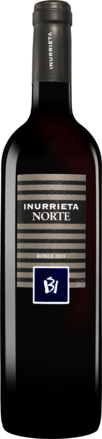 Inurrieta Norte Roble 2019