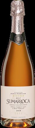 Sumarroca Cava Rosé Brut Reserva 2018