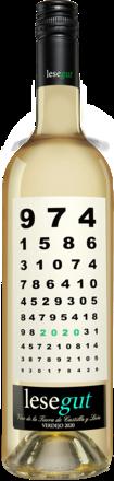 Lesegut Blanco 2020