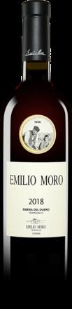 Emilio Moro 2018
