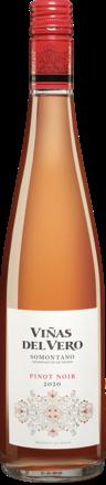 Viñas del Vero Pinot Noir Rosado 2020
