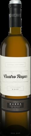Cuatro Rayas Sauvignon Blanc 2020