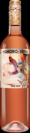 Honoro Vera Rosado 2020