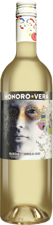 Honoro Vera Blanco 2020