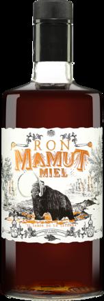 Ron Miel El Mamut