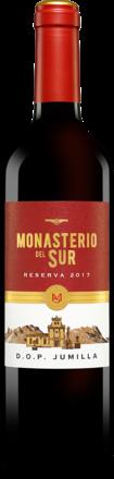 Monasterio del Sur Reserva 2017